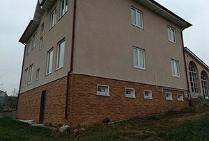 Геодезическая съемка для техплана для жилого дома, Сельцо, Раменский район